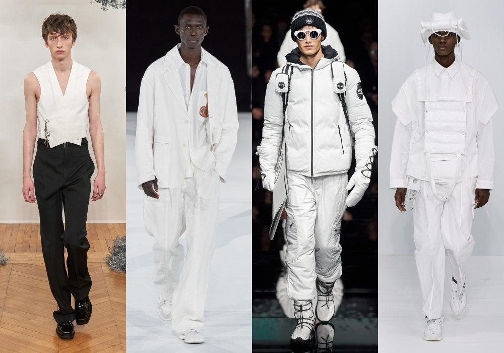 menswear fw2020 trend 008 - 2020男装秋冬趋势: 7个必备时尚元素