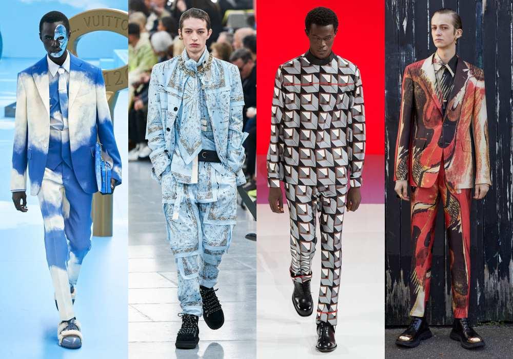 menswear fw2020 trend 009 - 2020男装秋冬趋势: 7个必备时尚元素