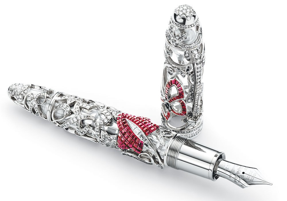 most expensive pen 005 - 这些笔比你想象还贵