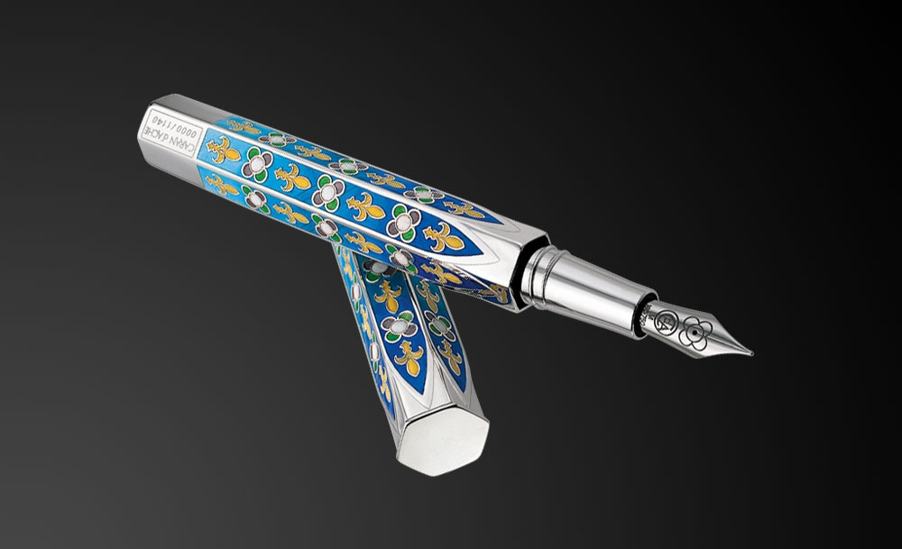 most expensive pen 006 - 这些笔比你想象还贵