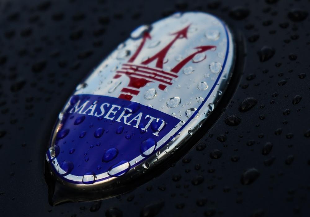 story behind cars emblem maserati 002 - K's TALK: 4个经典汽车徽标的故事