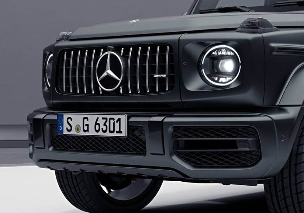 story behind cars emblem mercedes benz 003 - K's TALK: 4个经典汽车徽标的故事