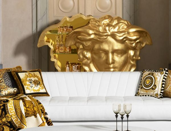 versace home lifestyle design 006 600x460 - Versace Home 与 Lifestyle Design 集团正式合作