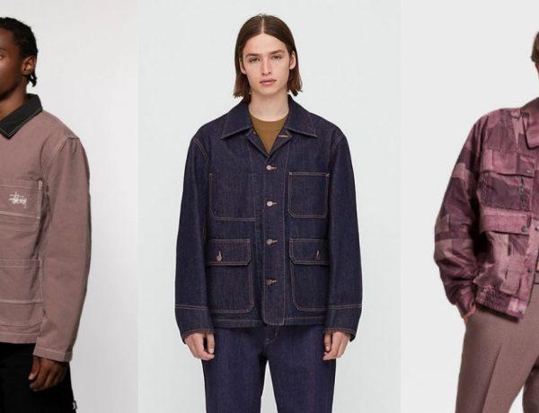 2020fw must have multi pockets jackets 600x460 - 5款当季必备的多口袋外套