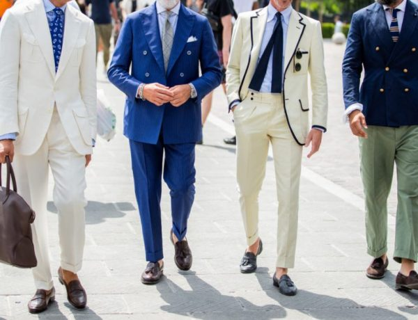 different countries suit style 001 600x460 - 不同国家的西装风格