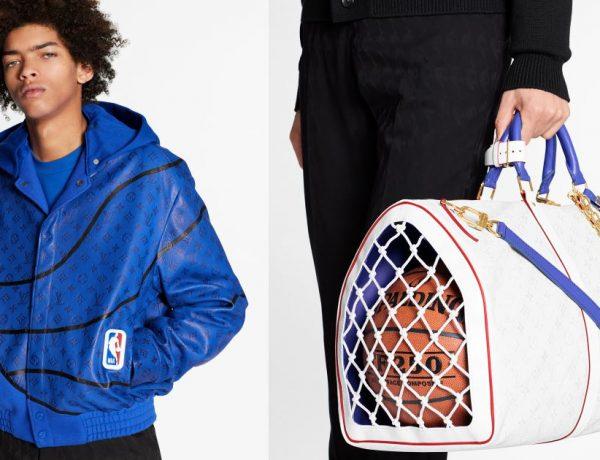 louis vuitton x nba lookbook 001 600x460 - Louis Vuitton x NBA 联名系列抢先看