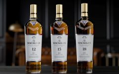 macallan double cask 15 18 001 240x150 - The Macallan 双雪莉桶15年与18年 品饮和谐的美妙