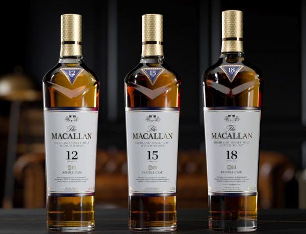 macallan double cask 15 18 001 600x460 - The Macallan 双雪莉桶15年与18年 品饮和谐的美妙