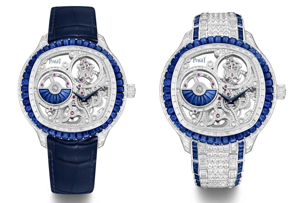 piaget polo emperador high jewellery 005 - 珠宝镶嵌并非女士才爱; Piaget Polo 非凡时计臻品