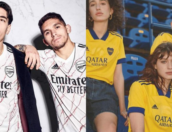 street style 20 21 best club football kit 1 600x460 - 完整你的街头运动时尚穿搭!20/21 赛季最酷炫球衣