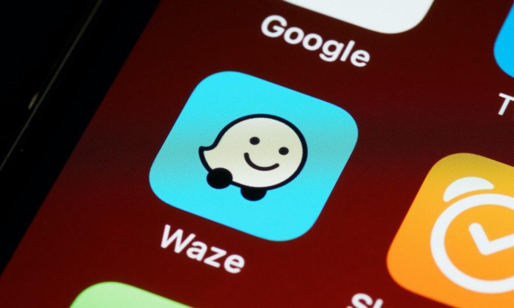 waze 003 - WAZE 天天用,但你知道是谁创办的吗?