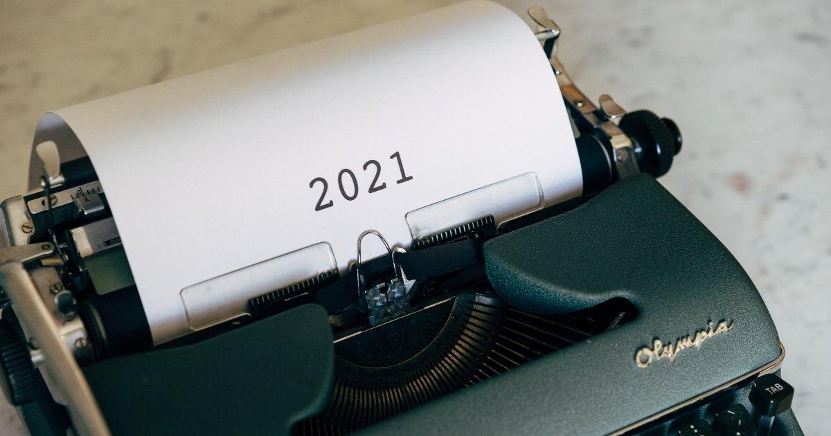 "2021 new year resolution booklist - 倒数45天就迈入2021! 设定 ""New Year Resolution"" 前需看的5本书"