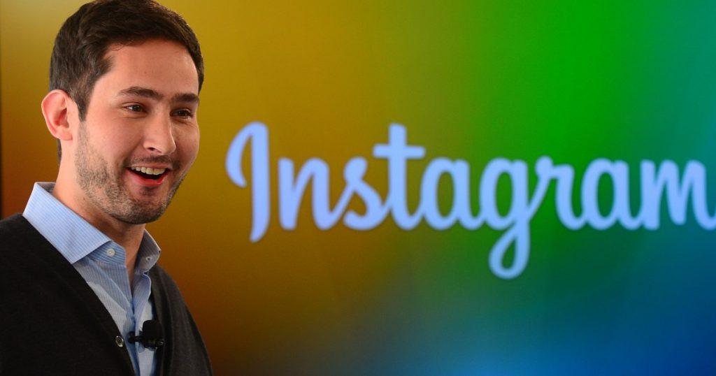 instagram founder kevin systrom 1024x538 - K's 阅|Sarah Frier《Instagram崛起的内幕与代价》