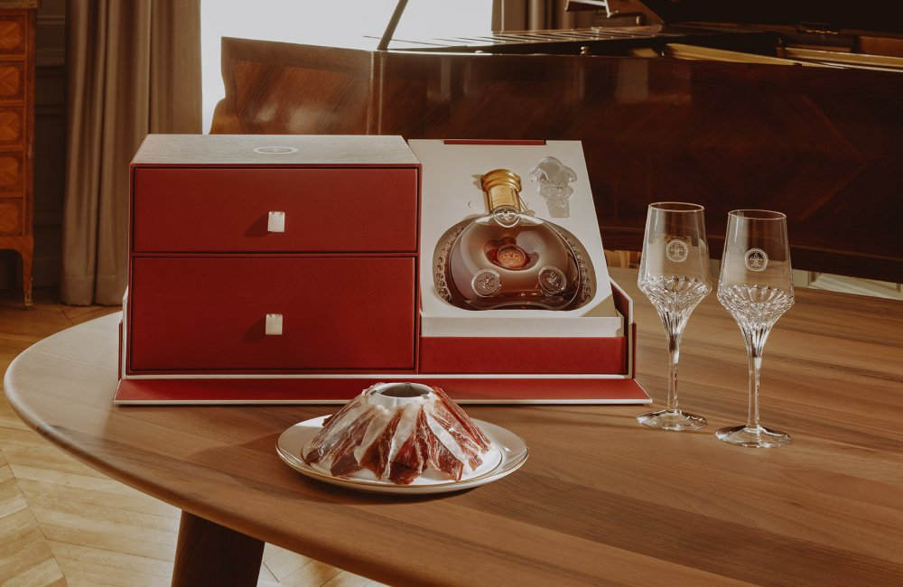 2020 festive gift guide for spirits lovers Louis XIII Gift Collection - 给爱酒人的佳节臻礼