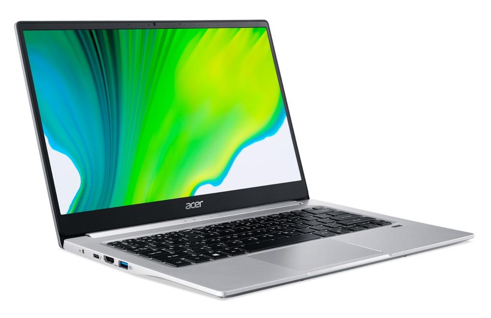 Acer Swift 3 002 - 便携实用的生活好助手  Acer 年终笔电新品
