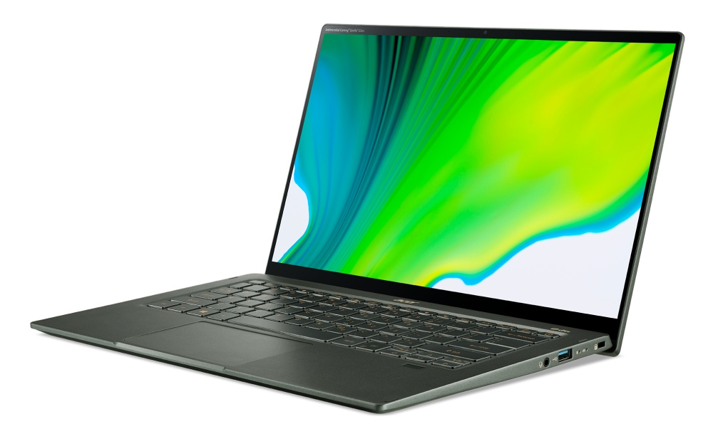 Acer Swift 5 001 - 便携实用的生活好助手  Acer 年终笔电新品