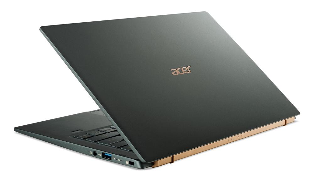 Acer Swift 5 002 - 便携实用的生活好助手  Acer 年终笔电新品