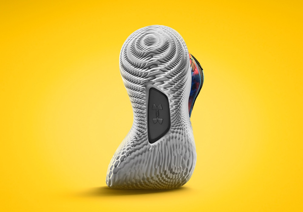curry brand curry 8 flow 005 1 - Curry Brand 首款球鞋强势登场!