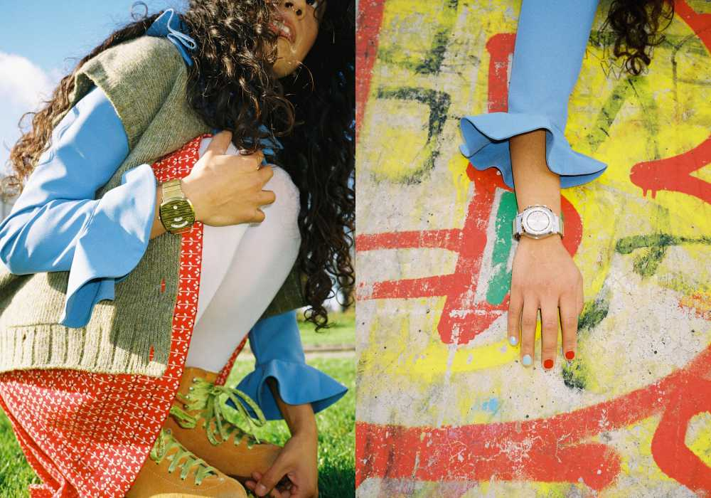 gucci grip project sara lancerio - 自由奔放! 全新 Gucci Grip 系列致敬街头运动风尚