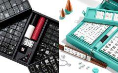 luxury mahjong sets 240x150 - 该收藏还是派上用场? 奢华质感的精品麻将