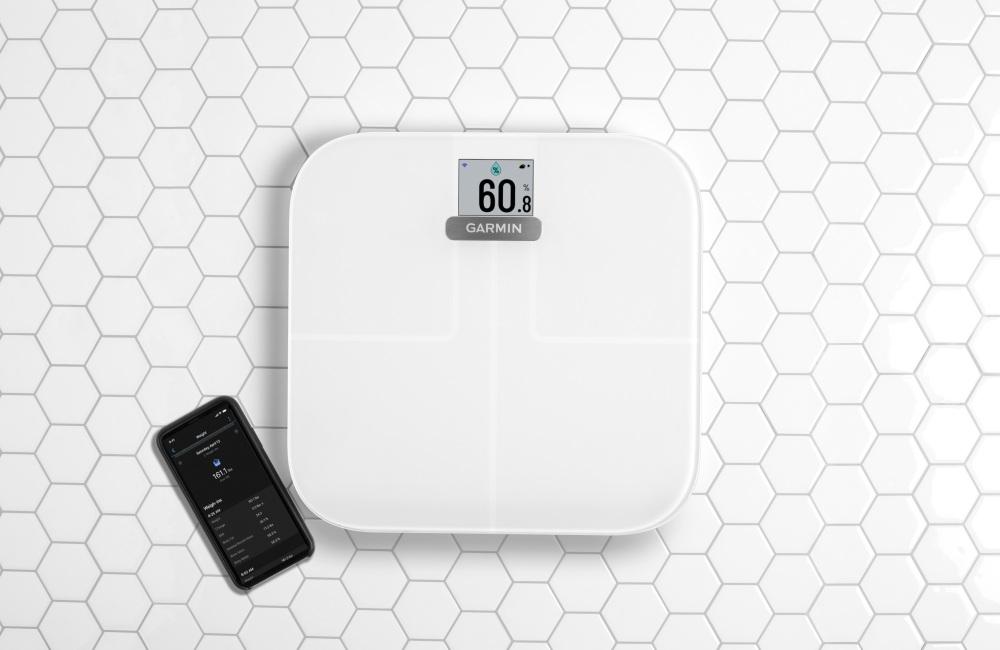 tools help you reach new year fitness goal garmin index s2 001 - 助你达成2021健身目标的4个好帮手