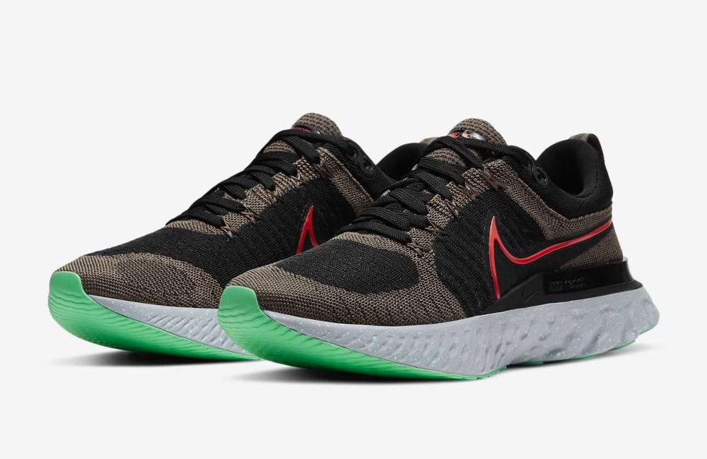 NikeRunning React Infinity Run 2 001 - 长距跑者需知道的两款 NIKE 新跑鞋