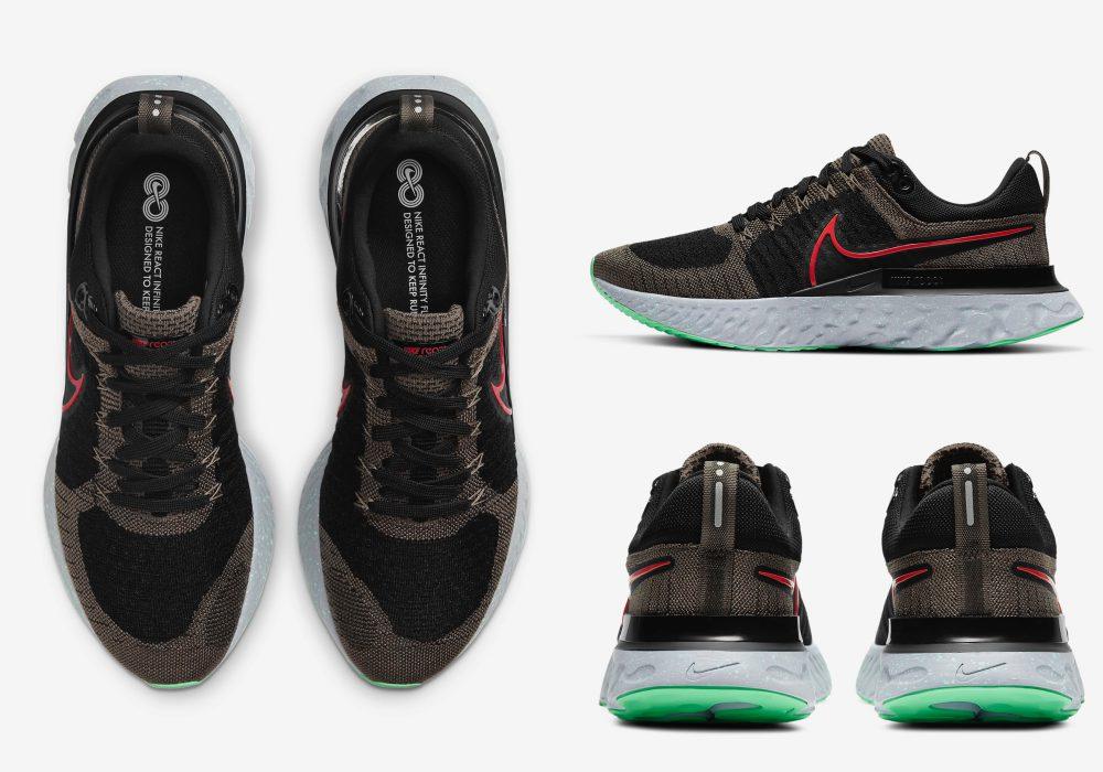 NikeRunning React Infinity Run 2 002 - 长距跑者需知道的两款 NIKE 新跑鞋