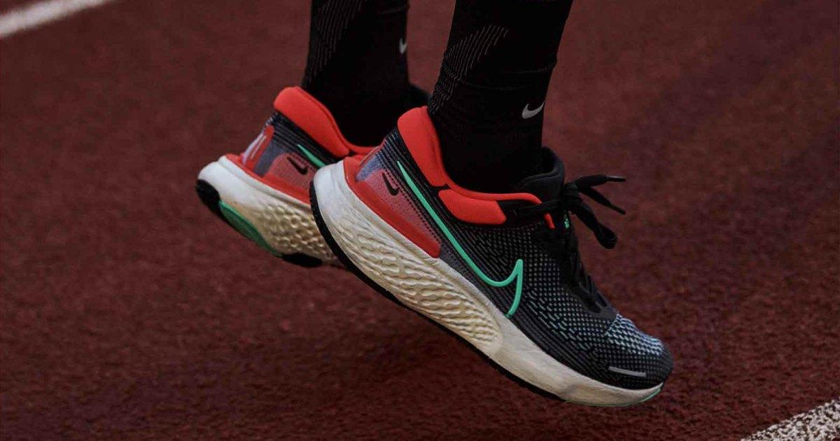 NikeRunning ZoomXInvincible 001 - 长距跑者需知道的两款 NIKE 新跑鞋