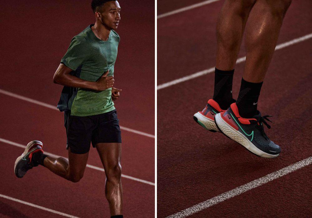 NikeRunning ZoomXInvincible 003 - 长距跑者需知道的两款 NIKE 新跑鞋