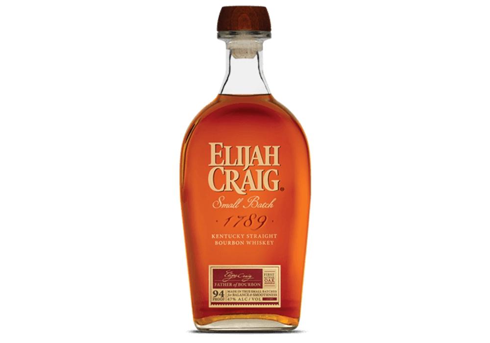 best bourbon whiskey brand to try eijah craig - 换个口味,喝波本威士忌