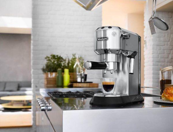 best home coffee machine malaysia 600x460 - 给咖啡控推荐的6款家用浓缩咖啡机
