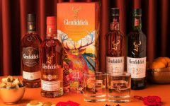 glenfiddich 21yearsold chinese new year limited edition pack 001 240x150 - Glenfiddich 春节限量礼盒 满载心意