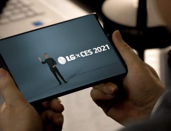 lg ces 2021 highlights 600x460 - CES 2021 |盘点 LG 发布会4大亮点