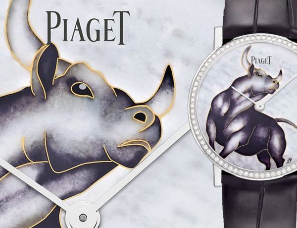 piaget chinese year of ox anita porchet 600x460 - Piaget 再携手珐琅工艺大师打造年度生肖腕表