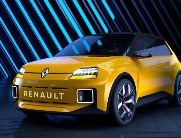 renault renaulution strategic plan 001 600x460 - 「Renaulution」品牌新战略 开启 Renault 新时代