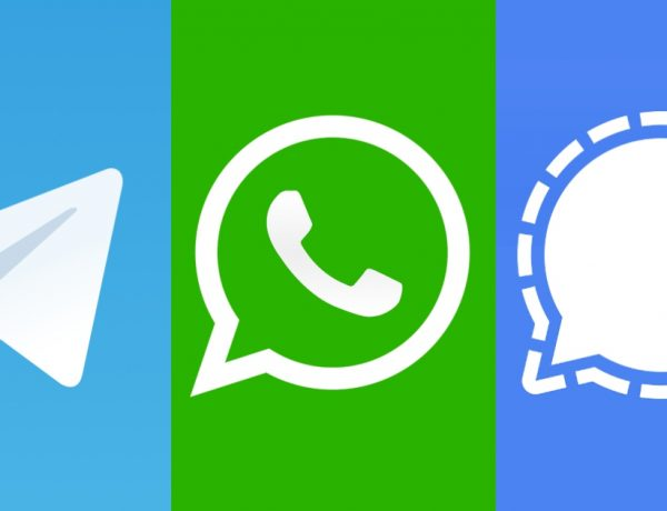 whatsapp telegram signal vs comparison 600x460 - WhatsApp / Signal / Telegram 该怎么选?