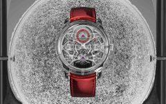 girard perregaux 230th anniversary limited edition watches 240x150 - Girard-Perregaux 230周年诞辰,精彩不断!