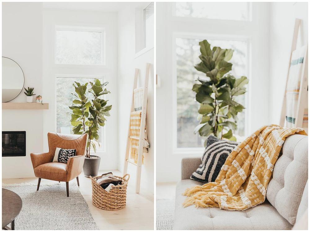 home design inspiration of nordic scandinavian style 002 - 北欧风居家设计的诀窍就在这