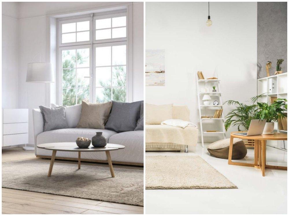 home design inspiration of nordic scandinavian style 009 - 北欧风居家设计的诀窍就在这