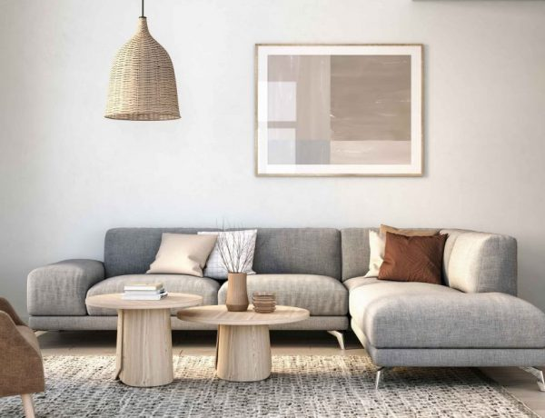 home design inspiration of nordic scandinavian style 600x460 - 北欧风居家设计的诀窍就在这