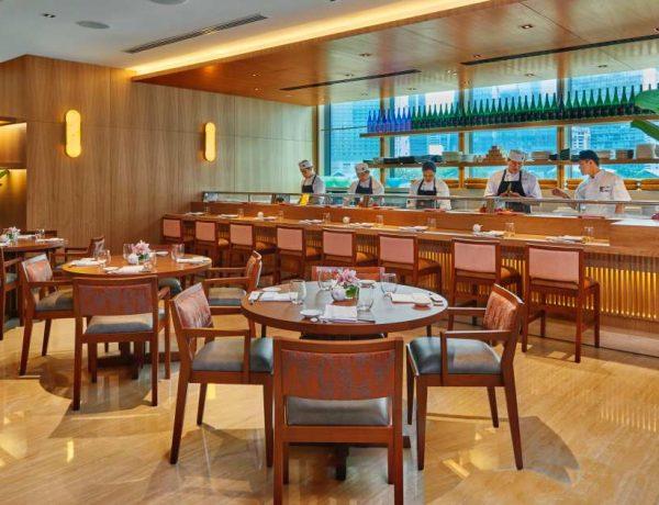 kl new japanese restaurant bars to visit 2021 600x460 - 到城中3家新日式餐厅,一解你对日本旅游的渴望!
