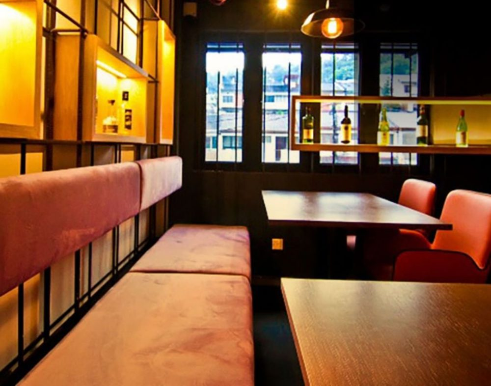 kl new japanese restaurant bars to visit 2021 gekko dining 001 - 到城中3家新日式餐厅,一解你对日本旅游的渴望!