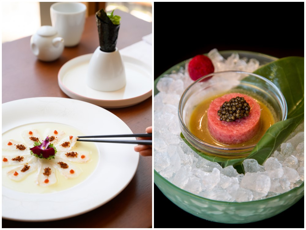 kl new japanese restaurant bars to visit 2021 nobu kl 003 - 到城中3家新日式餐厅,一解你对日本旅游的渴望!