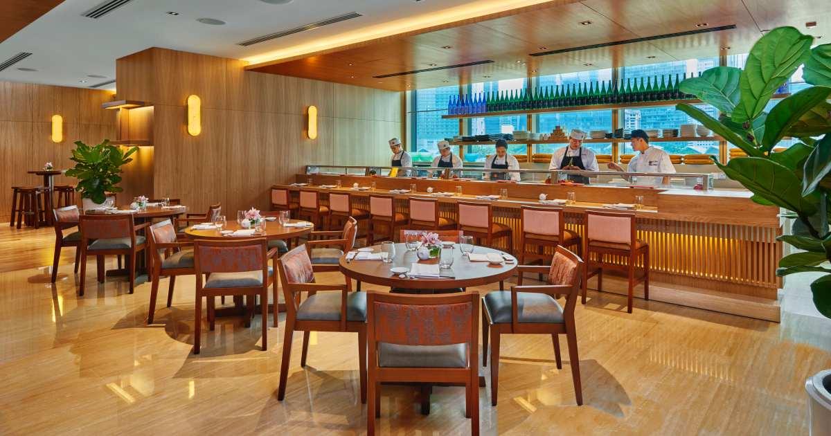 kl new japanese restaurant bars to visit 2021 - 到城中3家新日式餐厅,一解你对日本旅游的渴望!