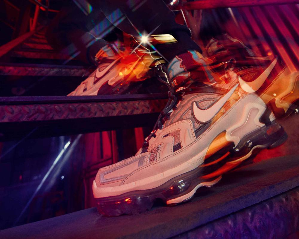 nike airmax spring 2021 vapormax evo 001 - 经典传承迭代升级:Nike Air Max 春季新品