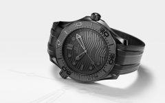 omega 2021 seamaster collection bronze black 240x150 - 复古/青铜/黑魂;OMEGA Seamaster 系列新品每只都是主角!