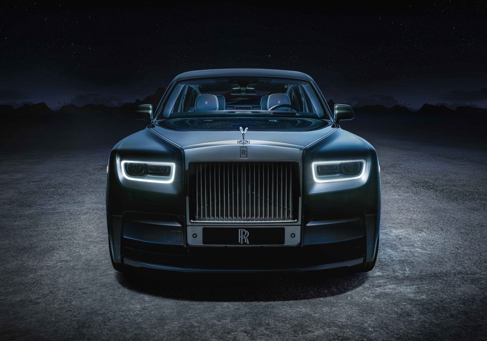 rolls royce phantom tempus collection 002 - 时光仿若静止的魔力 劳斯莱斯 Phantom Tempus Collection