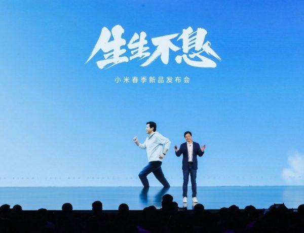 xiaomi global mega launch 2021 1 600x460 - 旗舰手机、新LOGO、小米汽车?小米春季发布会速报