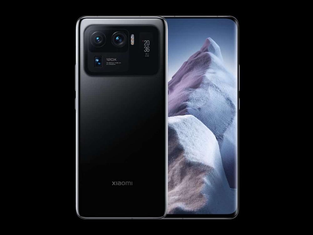 xiaomi global mega launch 2021 mi 11 ultra 002 - 旗舰手机、新LOGO、小米汽车?小米春季发布会速报