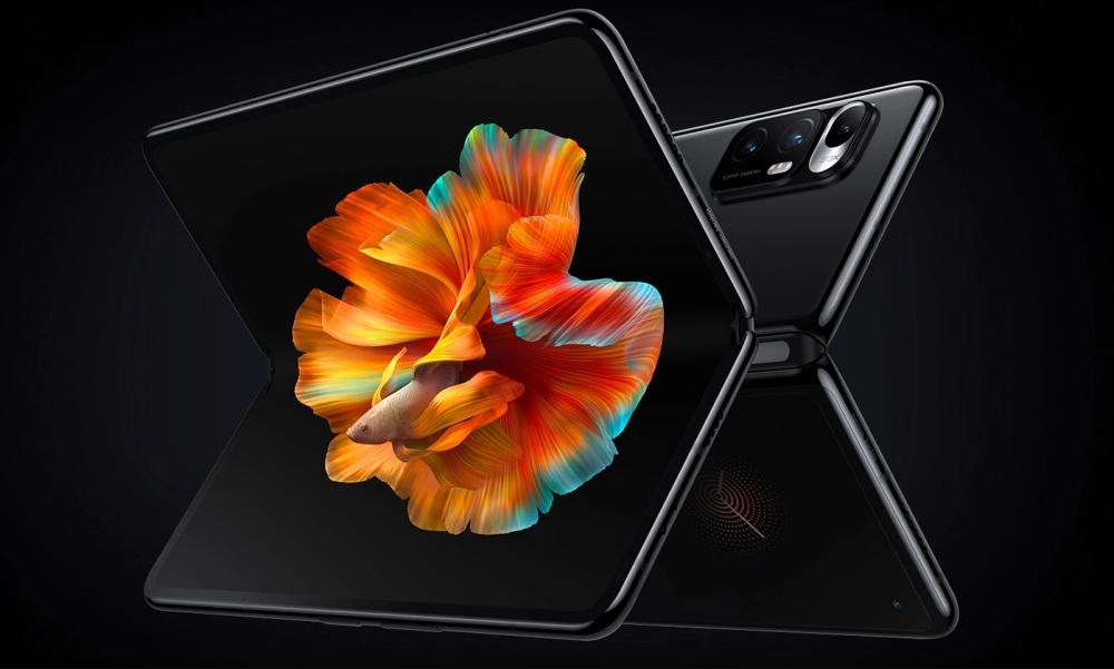 xiaomi global mega launch 2021 mix fold - 旗舰手机、新LOGO、小米汽车?小米春季发布会速报